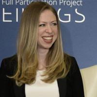 Chelsea Clinton quiere inspirar a los jóvenes a través de su libro