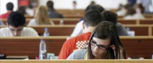 Estudiar FP tras la universidad, la opción de los jóvenes para encontrar trabajo