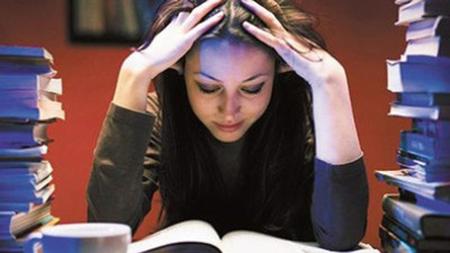 Estudiar de noche es más productivo que de día