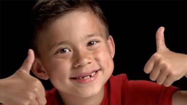 Conoce a Evan, el pequeño youtuber que gana más de 1 millón de dólares al año