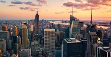 Nueva York es la ciudad del mundo más popular entre los jóvenes
