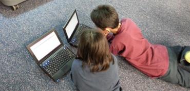 Las nuevas tecnologías ayudan al desarrollo de los niños