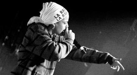 'DeepBeat', software para crear rimas de rap