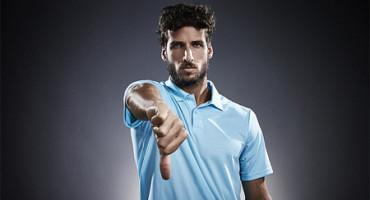 Los grandes tenistas se unen contra la violencia de género