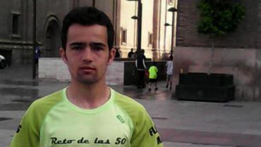 Correrá 50 medio maratones para recaudar comida para los bancos de alimentos