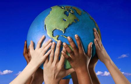 Cooperación y voluntariado