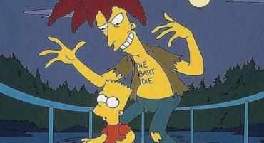 El actor secundario Bob por fin acabará con Bart Simpson