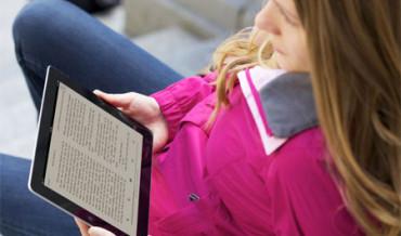España supera los 100.000 ebooks registrados