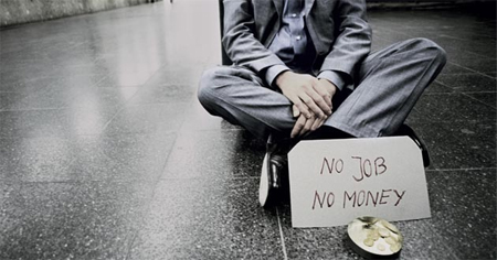 El desempleo juvenil en 2017 Sudamérica alcanza el 18,3% y empeorará en 2018