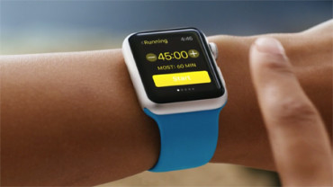 Apple Watch sale a la venta en España