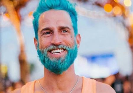 Los 'merman', la nueva moda masculina