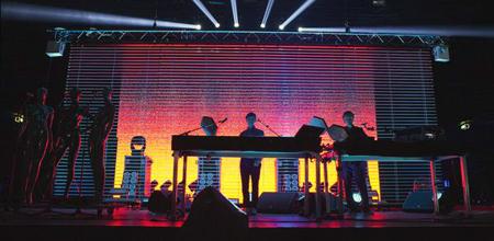Nueva edición del festival de música avanzada Sónar