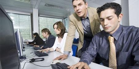 El 27,3% de los trabajadores españoles están sobrecualificados para su trabajo