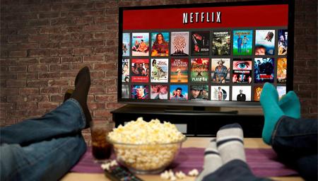 Netflix llegará a España en octubre