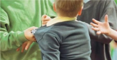 38.500 niños han sufrido delitos violentos en España