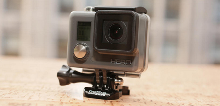 Meerkat permitirá realizar streaming en directo desde una GoPro