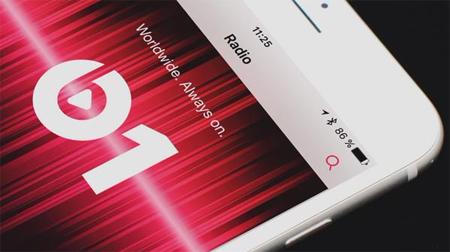 Llega Beats 1, la radio mundial de Apple