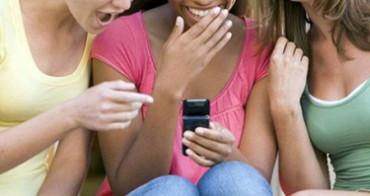 Advierten de que el 'sexting' está normalizado entre los jóvenes