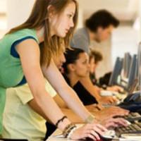 Las prácticas en empresas, uno de los principales accesos al mercado laboral