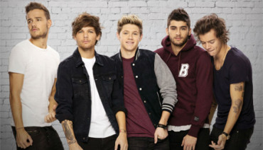 One Direction se toman un descanso