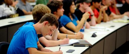 'Degree Advisor', la nueva app que te ayuda a elegir una carrera universitaria