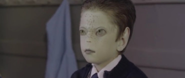 Un niño extraterrestre protagoniza una campaña contra el acoso escolar
