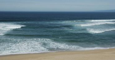 Las corrientes de resaca marinas, la causa más probable de ahogamiento en playas