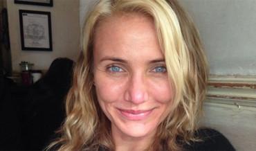 Nueva moda en las redes sociales: las famosas se muestran sin maquillaje