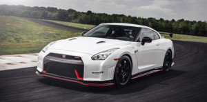 Joven japonés roba un coche y gana una carrera con él