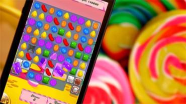 Los juegos para móviles, por delante de los de consola y ordenador