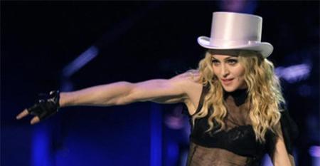 Madonna, objeto de estudio en la universidad