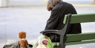 123 millones de personas en Europa se encuentran en riesgo de exclusión o pobreza
