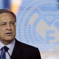El Real Madrid dona un millón de euros para los refugiados