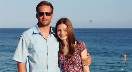 La hija de Paul Walker crea una fundación con el nombre de su padre