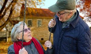 ¿Te importan los mayores? Muchos creen que pasas de ellos