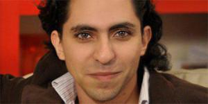 El bloguero saudí Raif Badawi gana el premio Sajarov