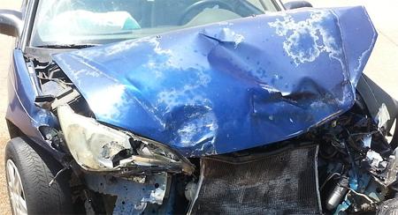 Familiares de jóvenes fallecidos publican el vídeo del accidente para que sirva de ejemplo