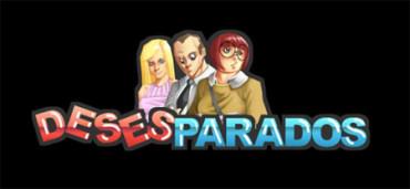 14 parados crean un videojuego protagonizado por 6 desempleados
