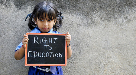 62 millones de niñas en todo el mundo están excluidas de la educación
