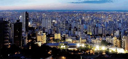 Guía de los JJ.OO. de Río 2016: Belo Horizonte