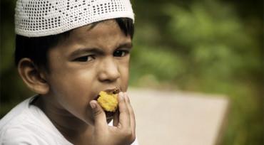 Más de 8.000 niños mueren cada día en el mundo por malnutrición