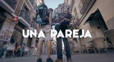 Una calle. Una pareja gay. Cuatro cámaras. Y una sencilla pregunta…