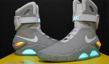 Los 'robocordones' de Marty McFly llegarán en 2016