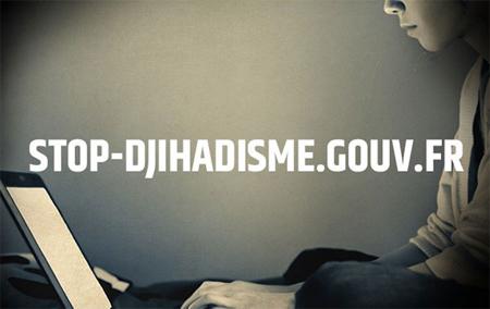 Francia empieza a emitir anuncios para evitar que los jóvenes se unan al EI
