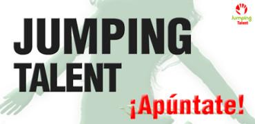IV edición de Jumping Talent, evento de captación de talentos universitarios