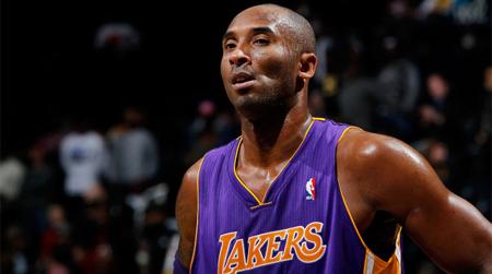 Kobe Bryant anuncia su retiro a final de temporada