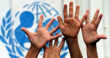 Se duplica el número de niños que piden asilo en Europa