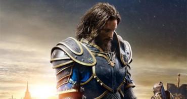 Primer teaser tráiler de la película de 'Warcraft'