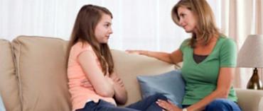 Hablar de sexo con los padres garantiza menos riesgos sexuales de los hijos