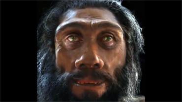 6 millones de años de evolución humana en un minuto